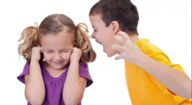 acoso infantil