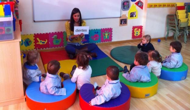 Estimulación de la inteligencia en los niños
