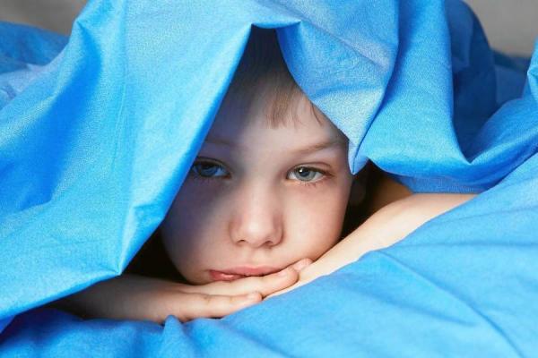 insomnio infantíl