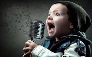 Desarrollo de talentos en los niños