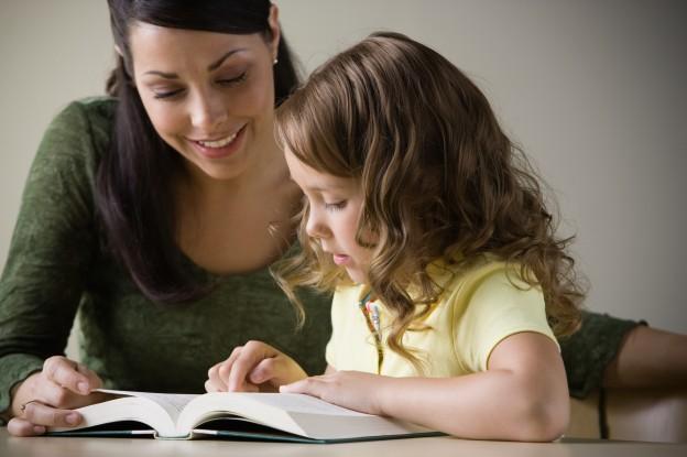 beneficios de leerle a los niños