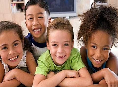 educar en el respeto a los niños