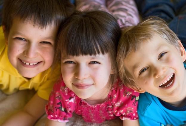 educar en la humildad a los niños
