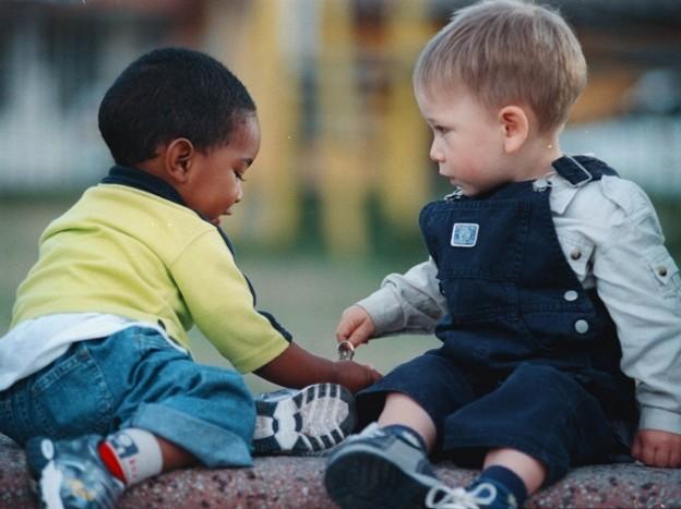 tolerancia en niños