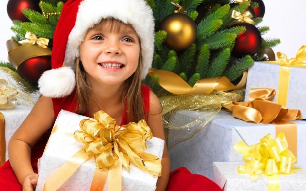regalos para niños en navidad