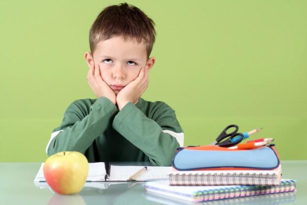 ¿Como educar a los niños para que sean pacientes?