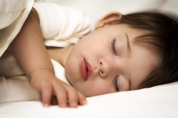 sueño en niños y bebes