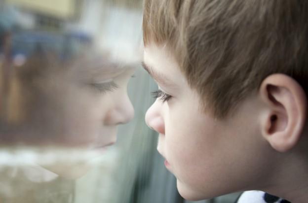 sindrome de Asperger en ninos