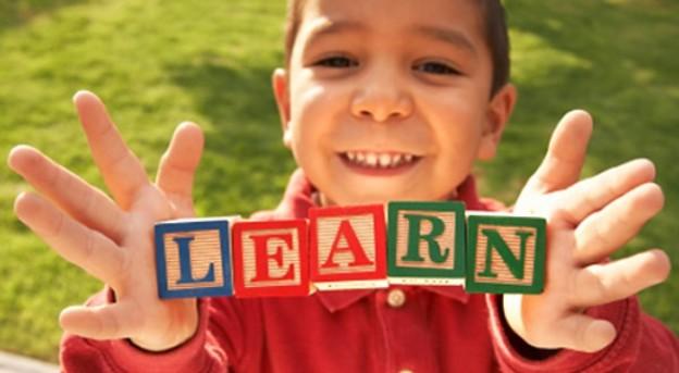 ninos aprender idiomas