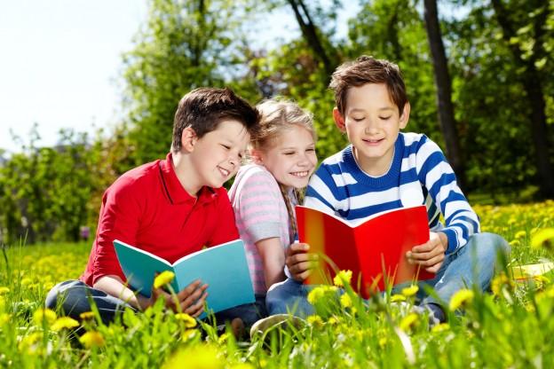 estimular lectura en ninos