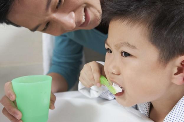 ¿Cómo eliminar el mal aliento en la infancia?