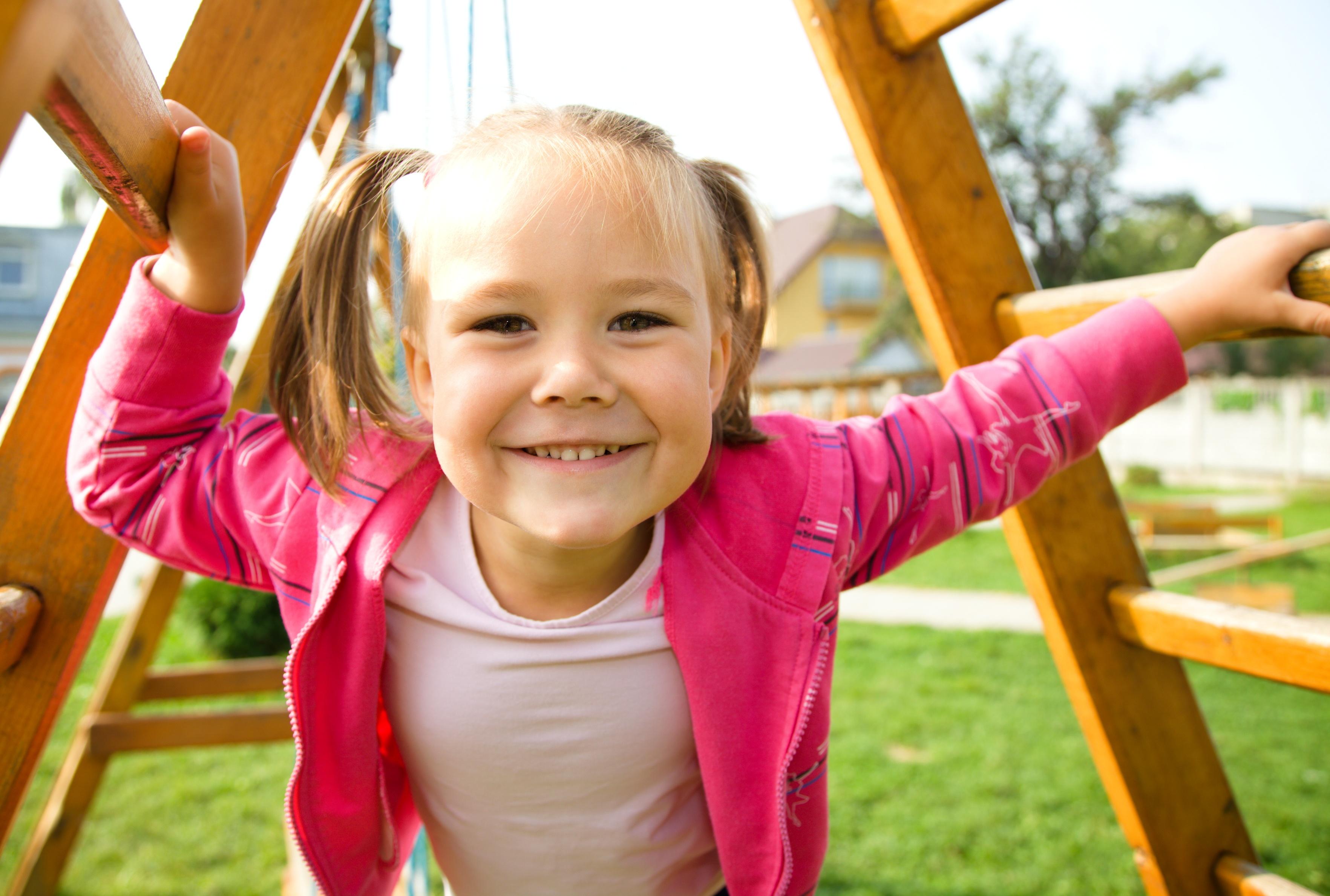 ¿Cómo enseñar a ser feliz a tu hijo?