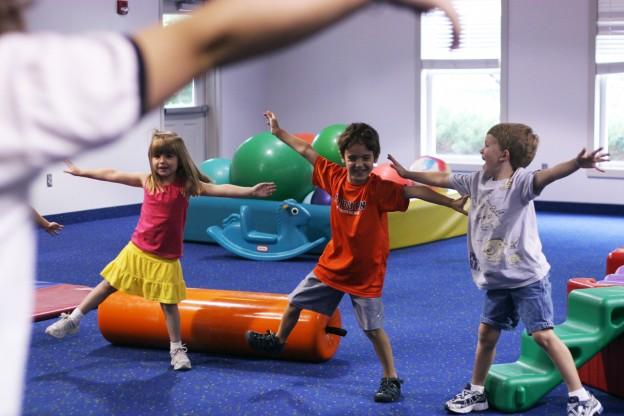 ¿Qué ventajas ofrece el baile moderno en la infancia?