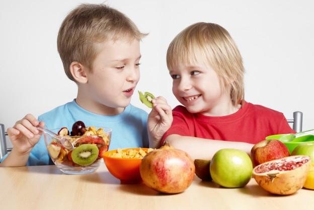 6 Alimentos que ayudan en la concentración de los ninos