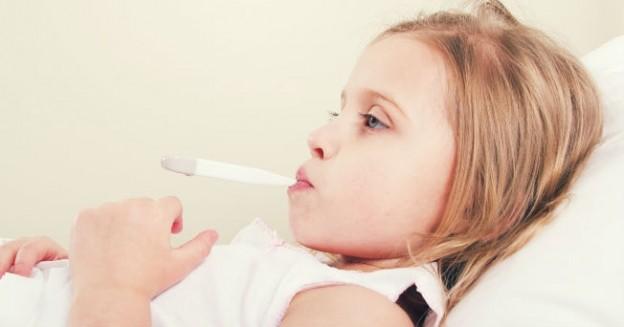 Enfermedades frecuentes en la infancia durante el verano