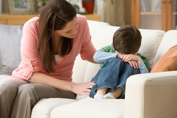 Cómo diferenciar entre tristeza y depresión infantil