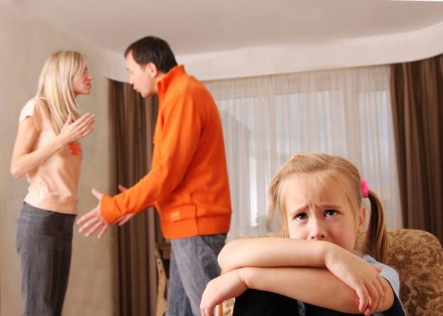 Cómo influye la violencia de género en los ninos