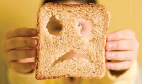 En qué consiste la sensibilidad al gluten en la infancia