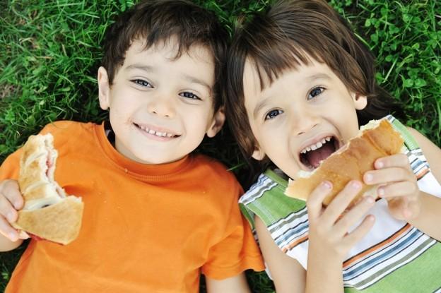 ventajas que aporta la merienda en la infancia