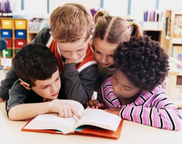 lectura en ninos