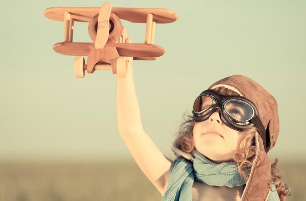 mitos sobre creatividad en ninos